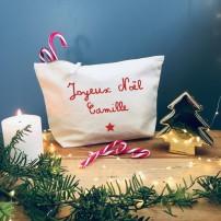 Trousse de Noël à...