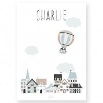 copy of Affiche enfant...