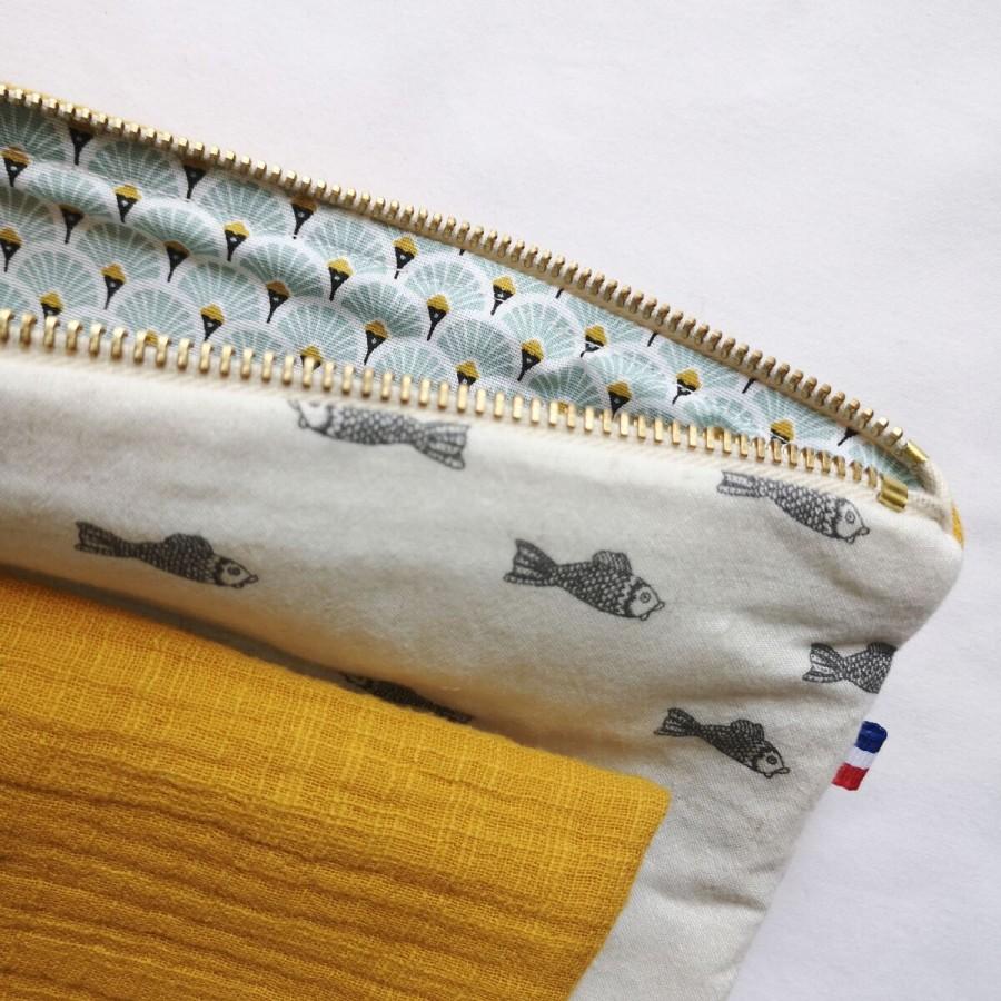 matelas a langer coton - sac a langer