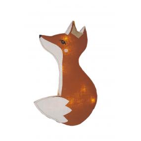 veilleuse renard - theme renard