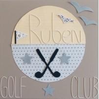 tableau deco golf