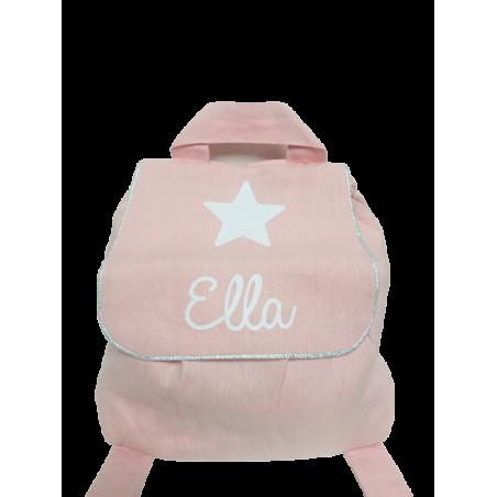 """Sac à dos déjà personnalisé """"Ella"""""""