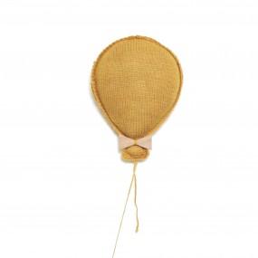 ballon-tricot