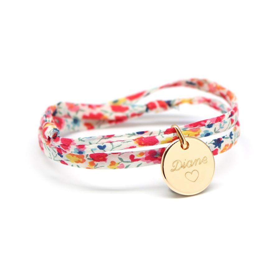 bracelet-liberty-medaille-plaque-or