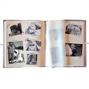 Album photo personnalisé