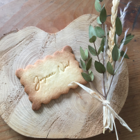 """Biscuit """"Joyeux Noël"""" /..."""