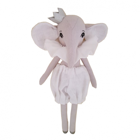 Poupée élephant