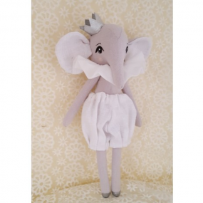 poupee-elephant