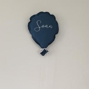 ballon-mural-garcon-personnalise