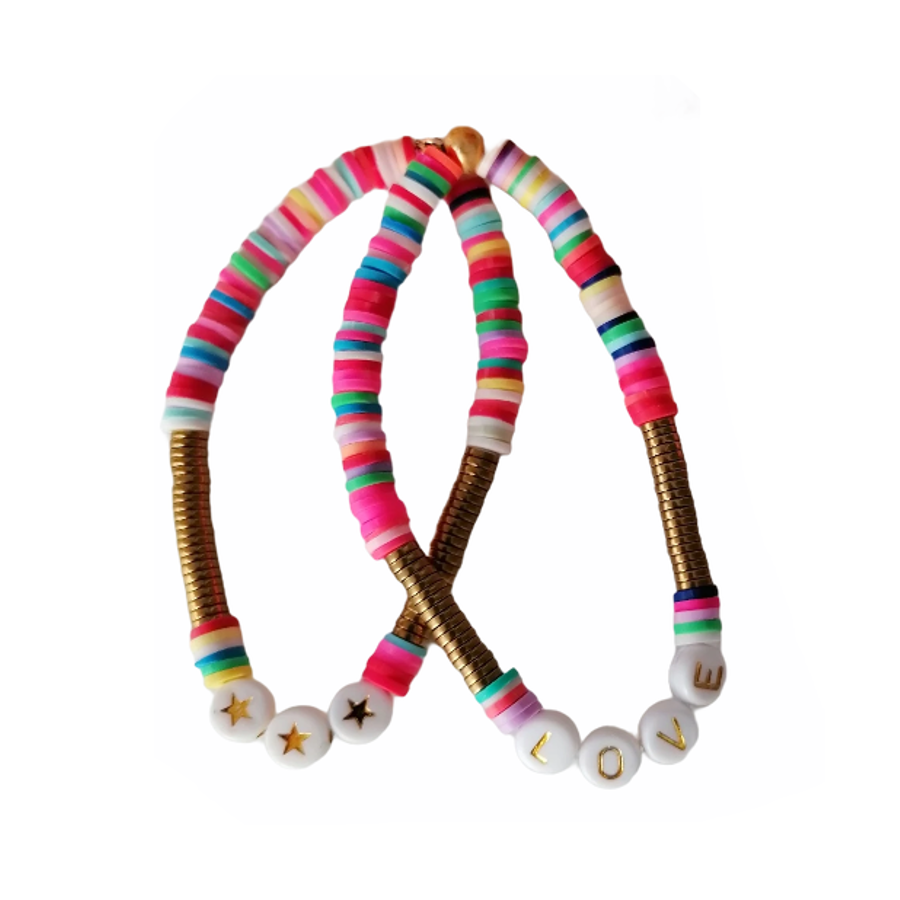 bracelet-ete-femme-perles-lettres-perles-heishi-personnalise