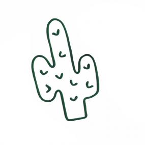 cactus-tricotin
