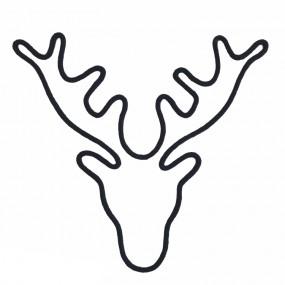 cerf-tricotin