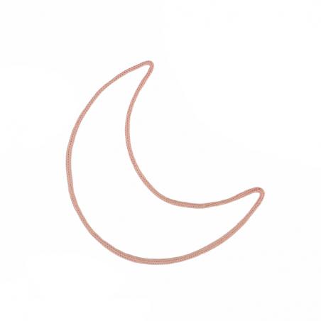 Tricotin - La lune