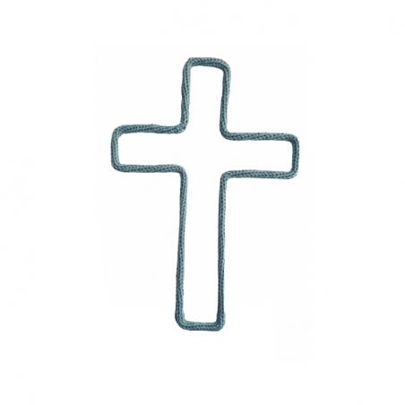 Tricotin - La croix