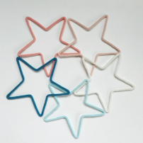 Tricotin - L'étoile