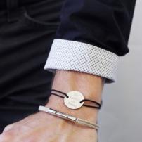 Bracelet homme personnalisé...