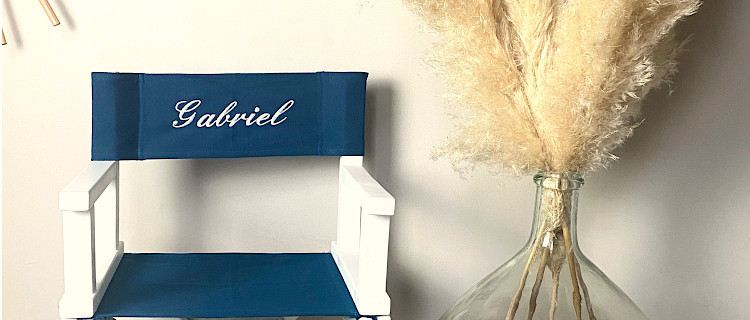 Sélection Déco pour Chambres d'enfant - Cadeaux Personnalisés - Coussins, Pêles-mêles, Lampes, Linge