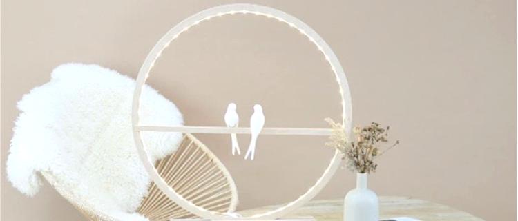 Objets Décoration d'interieur Personnalisables pour la Maison